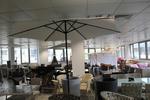 снимка на бели чадъри с дистрибуторски цени  поръчкова изработка по поръчка