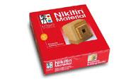 снимка на Никитин : Строителни блокчета