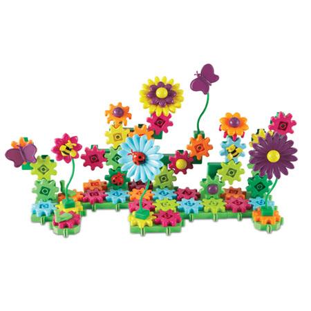 Конструктор Цветна градина