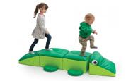 Сензорен крокодил