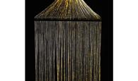 снимка на Фиброоптична завеса