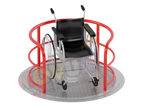 Въртележка за количка