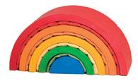 Цветни арки