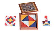 Кубчета на Коос 36