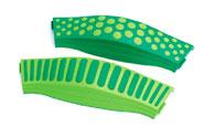 снимка на Сензорна пътека зелена