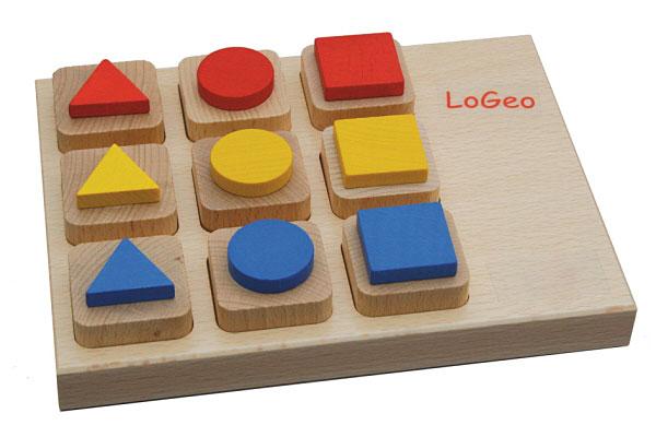 Логео
