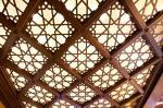 Изработка на дървени парапети за тераси