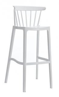 снимка на Различни бар столове за заведения