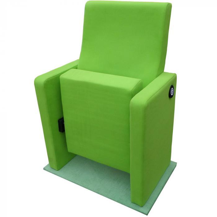Луксозно кресло за ВИП зали