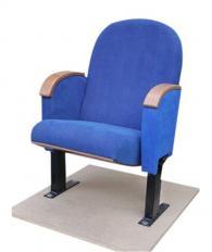 снимка на Луксозно кресло за опера,български модел