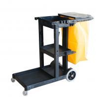 Хигиенна количка за хотели- полипропилен