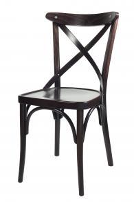 снимка на Виенски стол от бук