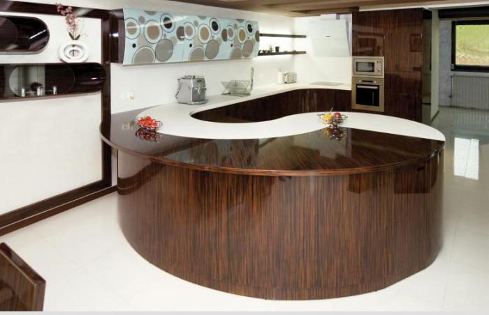 Обзавеждане за кухня по уникален дизайн