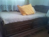 Легло от масив по поръчка