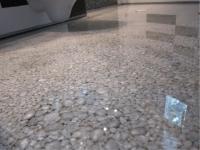 Изпълнение на нестандартни проекти за подова настилка