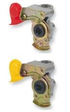 Лула за въздух с клапан