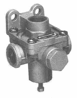 Вентил - преобразуващ  ПП 206 - 11350