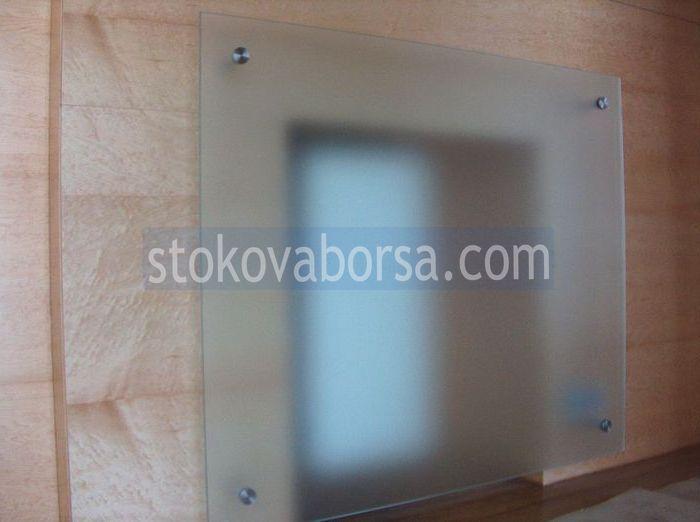 радиатор на ток от стъкло