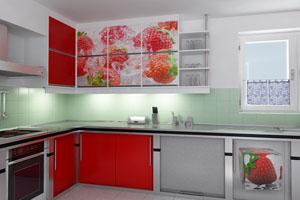 функциональные решения для кухни