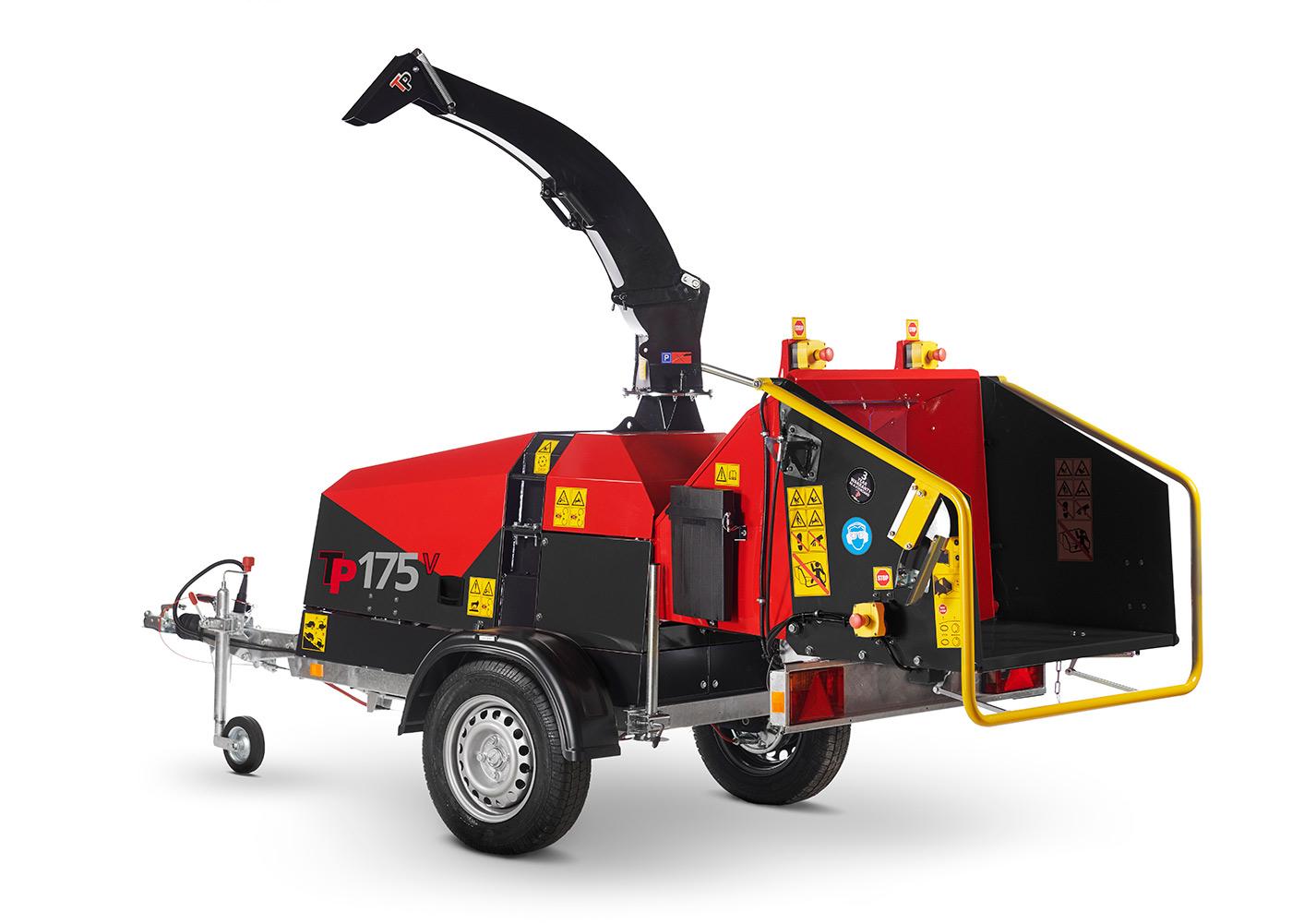 TP 175 MOBILE D