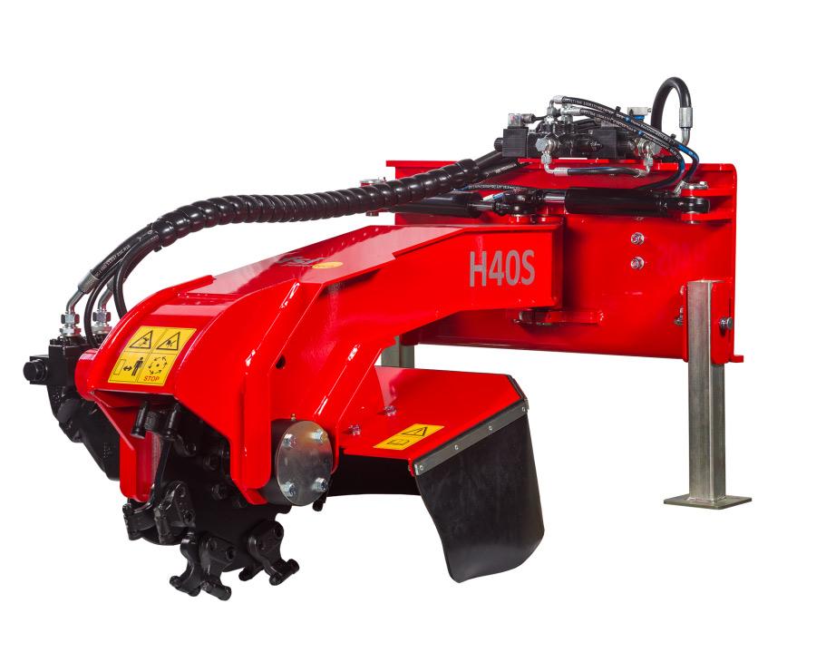 FSI H40S 50-75