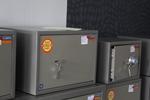 снимка на Работен сейф за вграждане по поръчка Пловдив