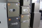 снимка на Малък сейф  за офис поръчков Пловдив