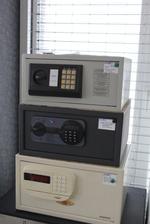 снимка на Уникален малък сейф за офис Пловдив
