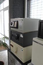 снимка на Изработка на офис малки сейфове по поръчка Пловдив