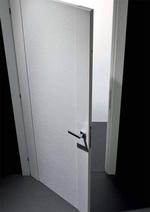 снимка на дизайнерски Интериорни фурнировани врати по проект