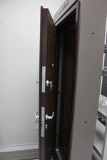 снимка на Противопожарни врати на склад /