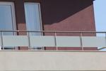 Балюстра за тераси