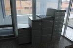 Изработка на метални шкафове за класьори по поръчка Балчик