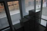 Работен метален шкаф за класьори с уникален дизайн Балчик