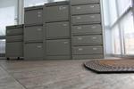 Уникален офис метален шкаф за класьори Балчик