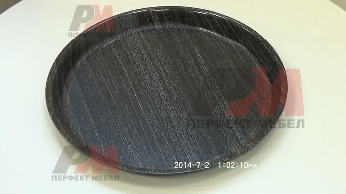 Професионално оборудванекръгли табли за сервиране на едро