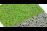 хетерогенни подови настилки за промишлени помещения