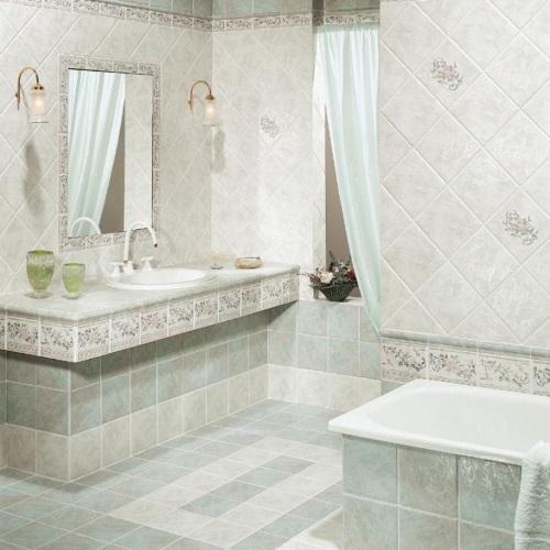 Плочки за баня AMBRE DI SOANNE
