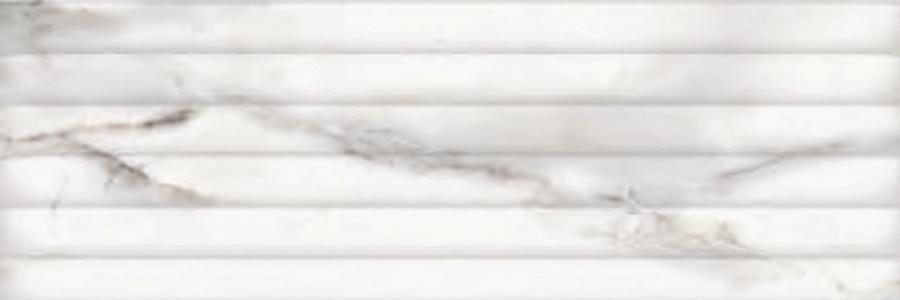 снимка на Декор плочка за баня CALACATTA DECOR BRILLO GLOSS x