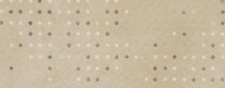 Декор плочка за баня CY CANDY DECOR 9 BEIGE SCURO 20x50
