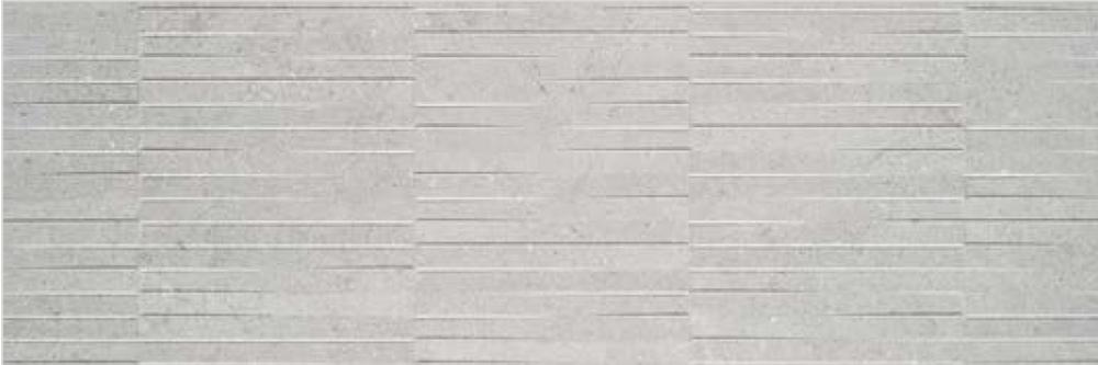 снимка на Декор плочка за баня CALCITA SECTION GRIS MATE ,x