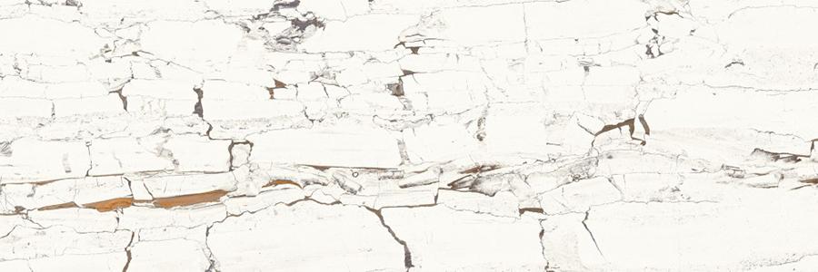 снимка на Плочка за баня LEONARDO WHITE BRILLO x