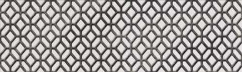 Декор плочка за баня KARAKTER RELIEVE BRILLO-MATE 7,5x30