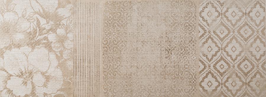Декор плочка за баня ATHENAS ARENA MIX MATT 33x90