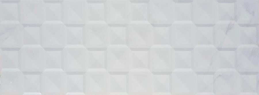 Декор плочка за баня RIALTO DECOR DADOS BRILLO 33x90
