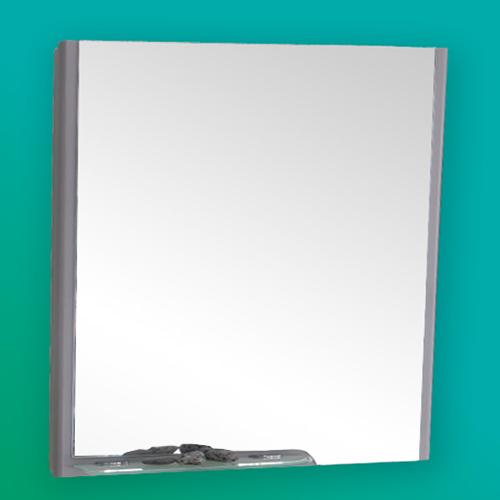 снимка на Мебел за баня – горен шкаф Бали с лед осветление и сензор