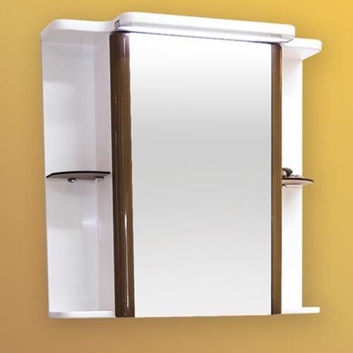 снимка на Мебел за баня –  горен огледален шкаф Рич