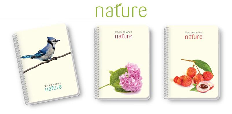 снимка на Nature А,/ cm