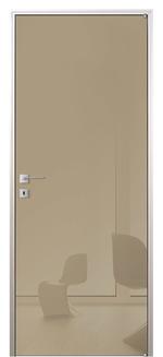 снимка на мдф Домашна интериорна врата