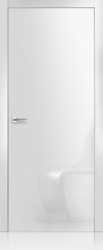снимка на mdf интериорна врата по каталог